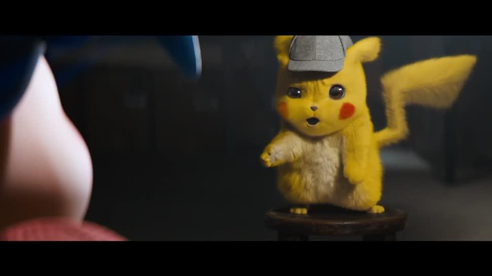 Pokemon Kinofilm