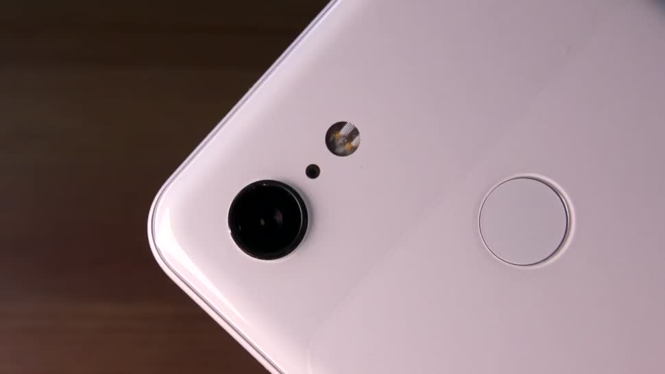 Smartphone, Google, Android, Test, Hands on, ValueTech, Pixel 3
