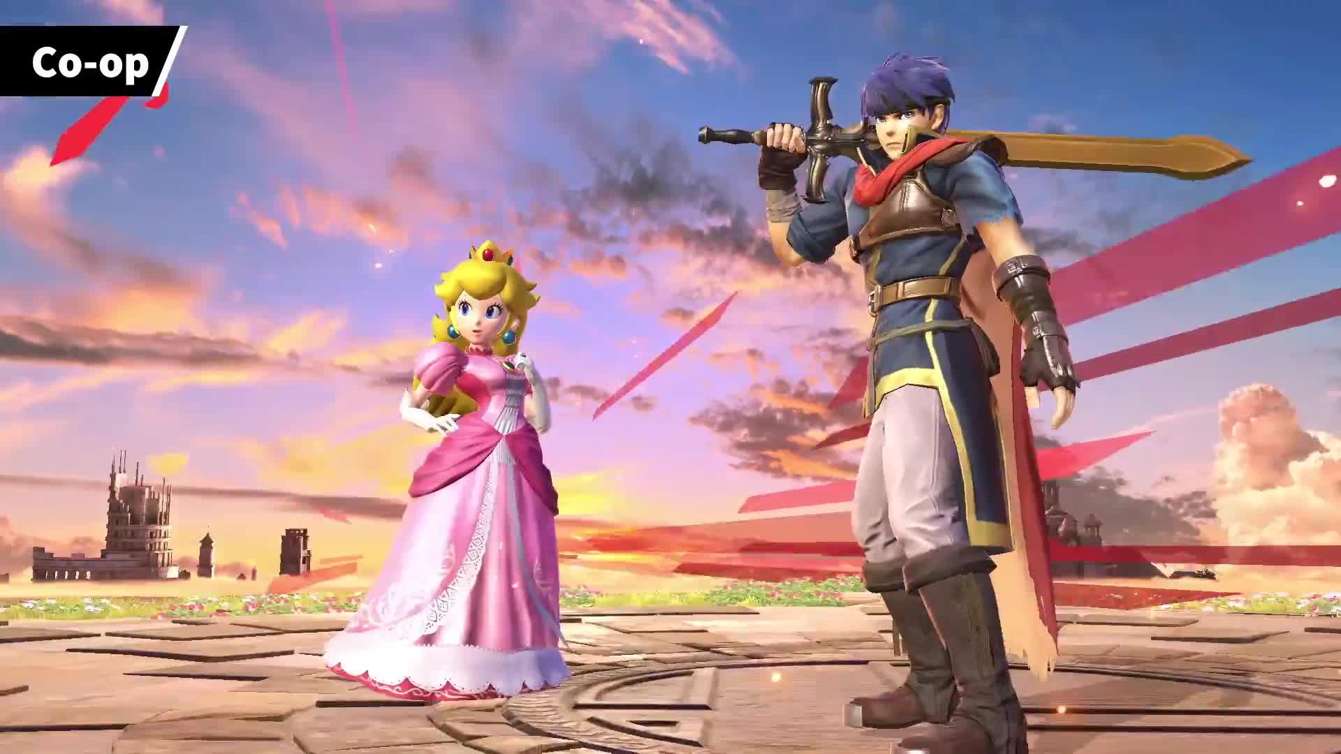 Trailer, Nintendo, Nintendo Switch, Switch, Prügelspiel, Super Smash Bros. Ultimate, Super Smash Bros., Smash Bros.