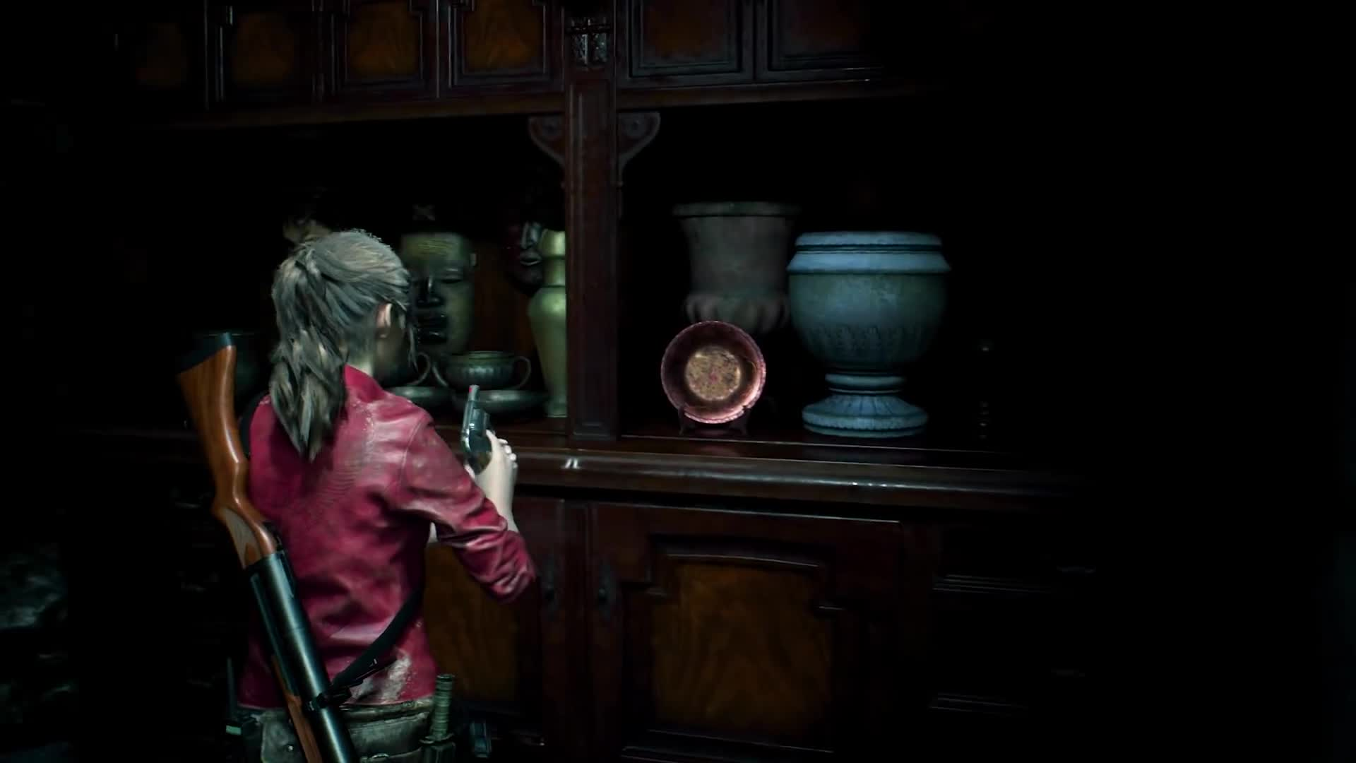 Trailer, Gameplay, Capcom, Resident Evil, Survival Horror, Resident Evil 2