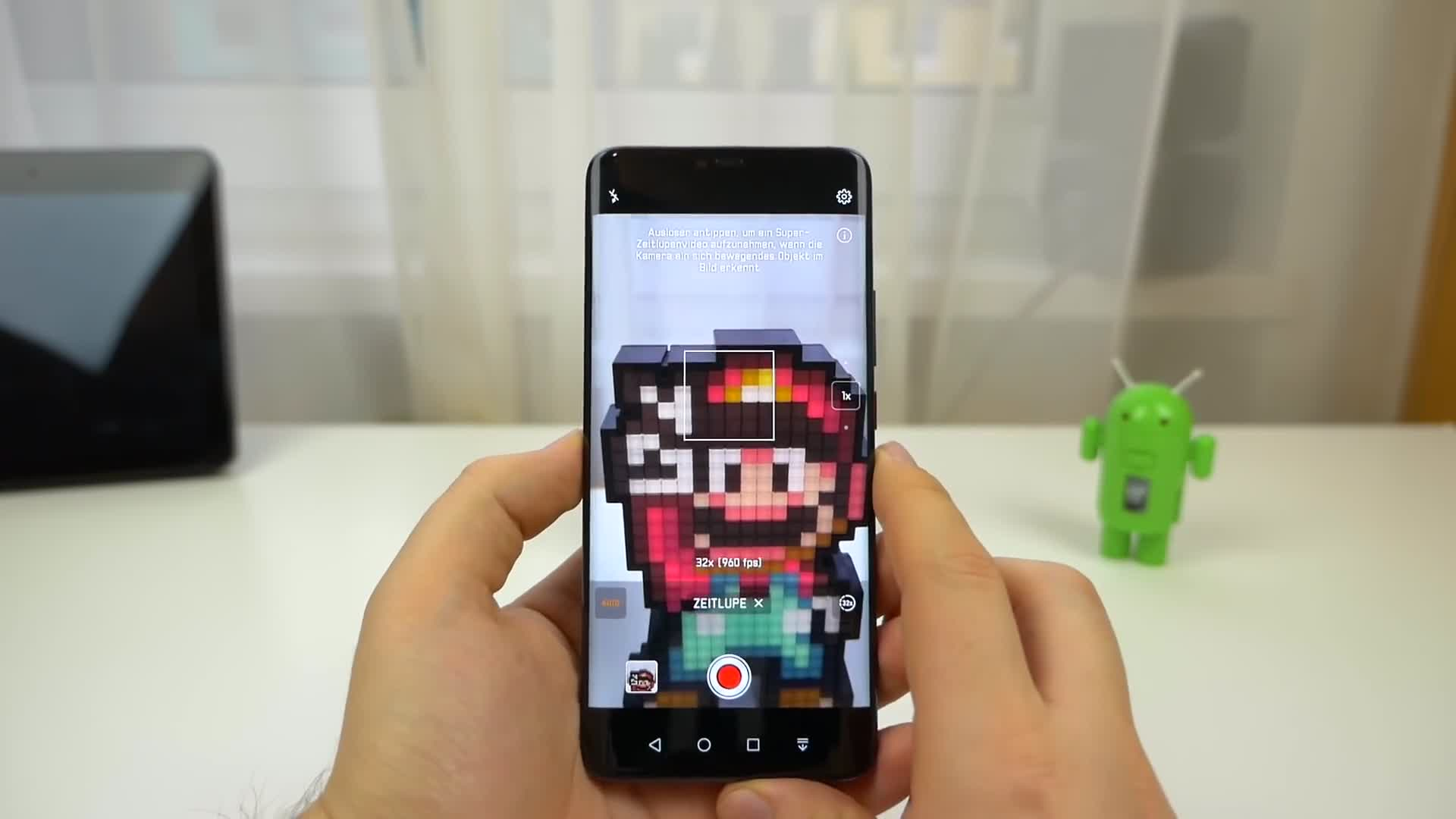 Smartphone, Android, Huawei, Kamera, Fotografie, Daniil Matzkuhn, tblt, Huawei Mate 20, Huawei Mate 20 Pro, Huawei Mate, Tipps und Tricks, Kamera-App, Mate 20 Pro
