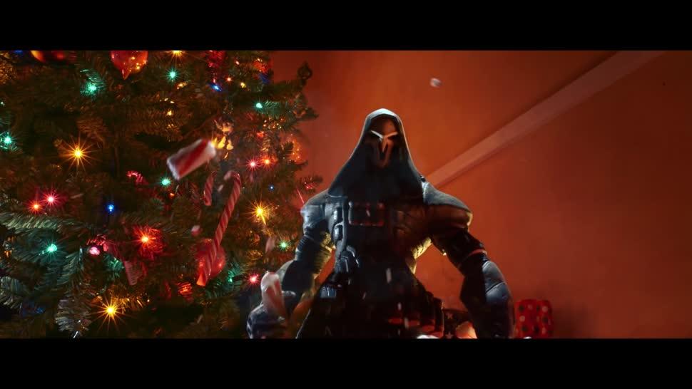 Trailer, Blizzard, Online-Spiele, Overwatch, Cookiewatch