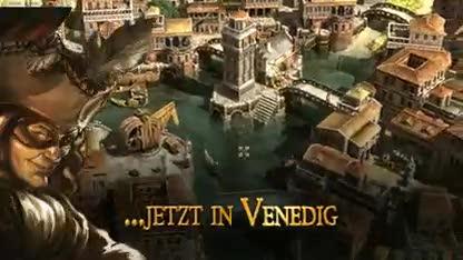 Ubisoft, Anno, Anno 1404, Anno 1404: Venedig