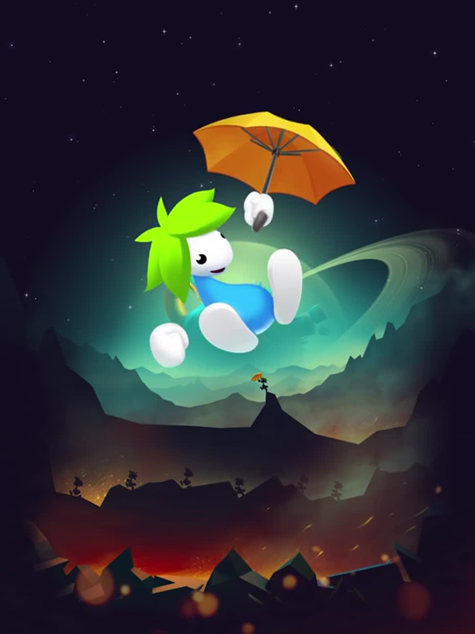 Smartphone, Android, Gaming, Sony, iOS, Spiel, Lemmings, Sad Puppy
