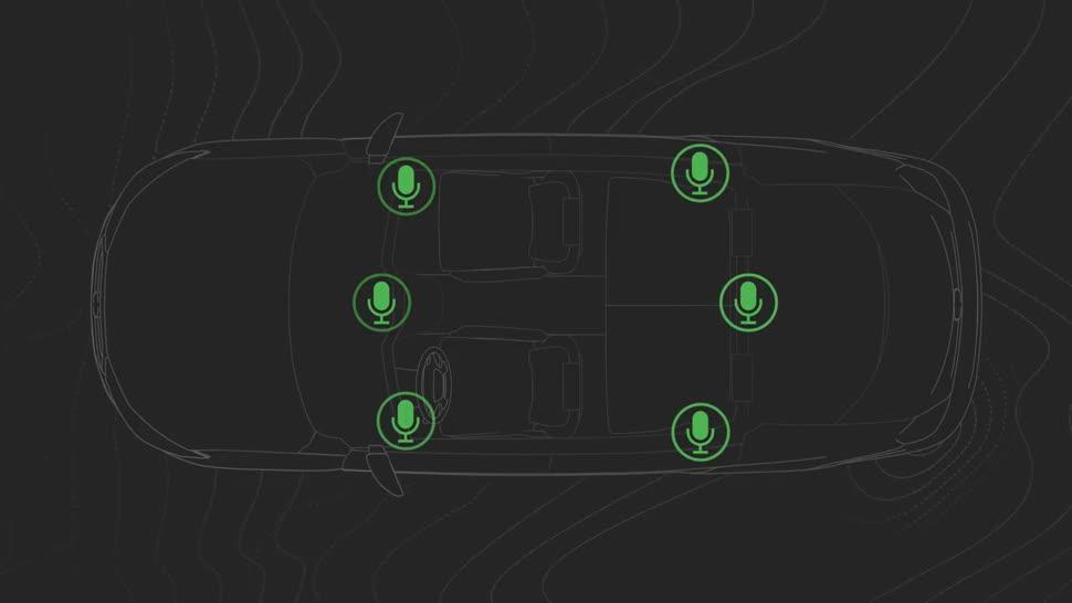 Auto, Fahrzeug, PKW, Bose, Geräuschunterdrückung, Noise Canceling, QuietComfort