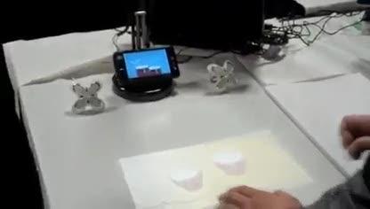 Microsoft, Surface, Multitouch, PixelSense