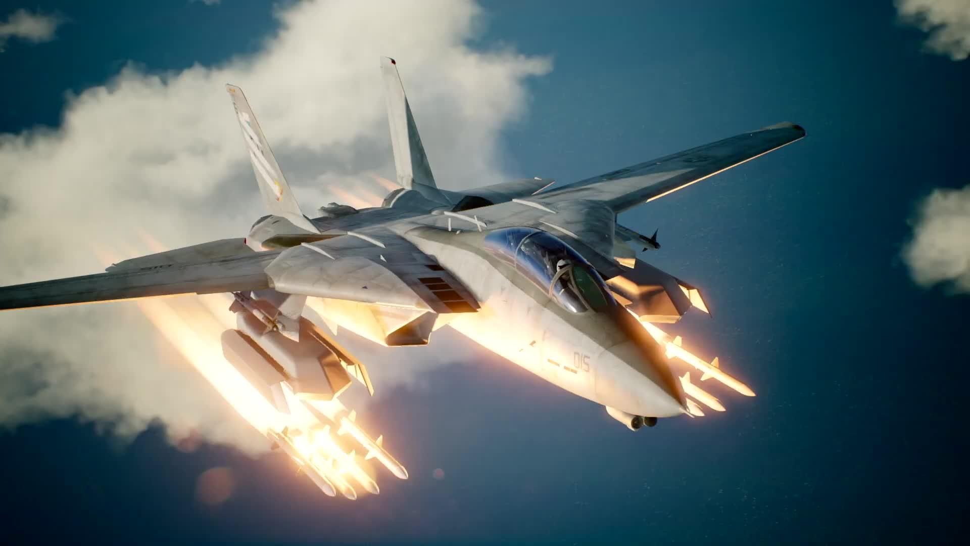 Trailer, Simulation, Bandai Namco, flugsimulation, Ace Combat 7, Ace Combat, Skies Unknown, Ace Combat 7: Skies Unknown