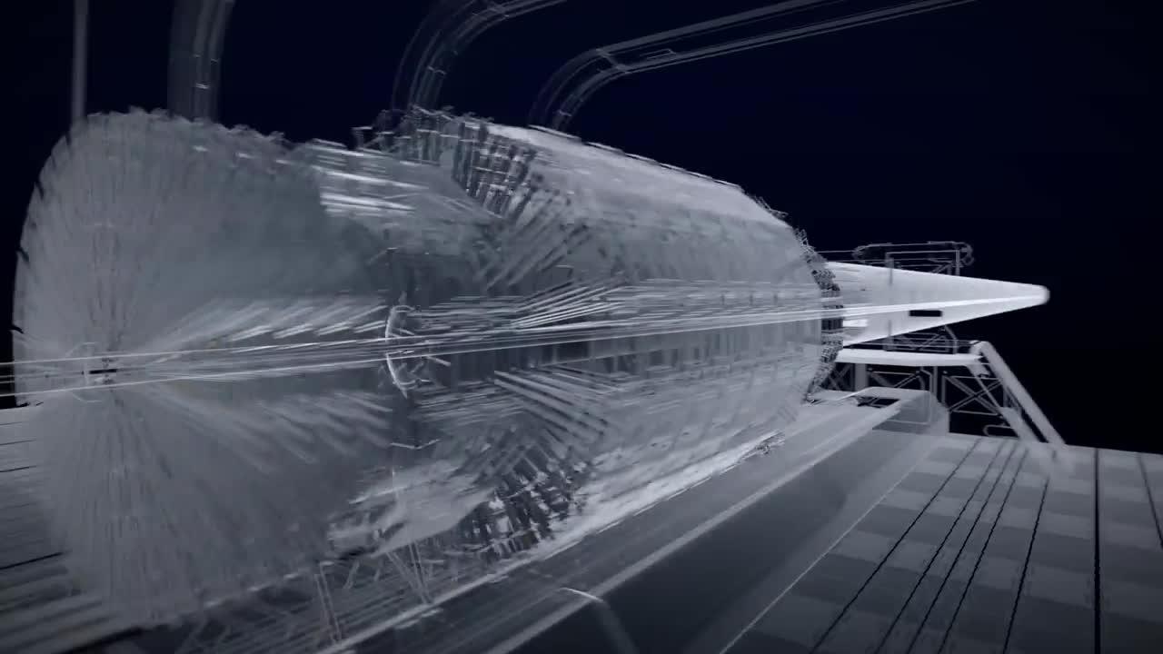 Forschung, Wissenschaft, Fcc, CERN, Lhc, Tunnel, Teilchenbeschleuniger, Bau