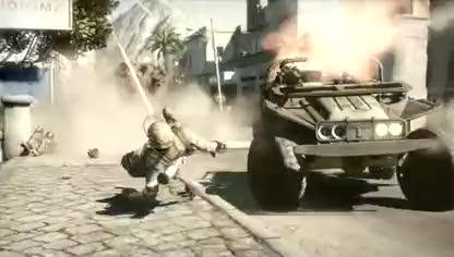 Battlefield, Bad Company 2, Battlefield: Bad Company 2