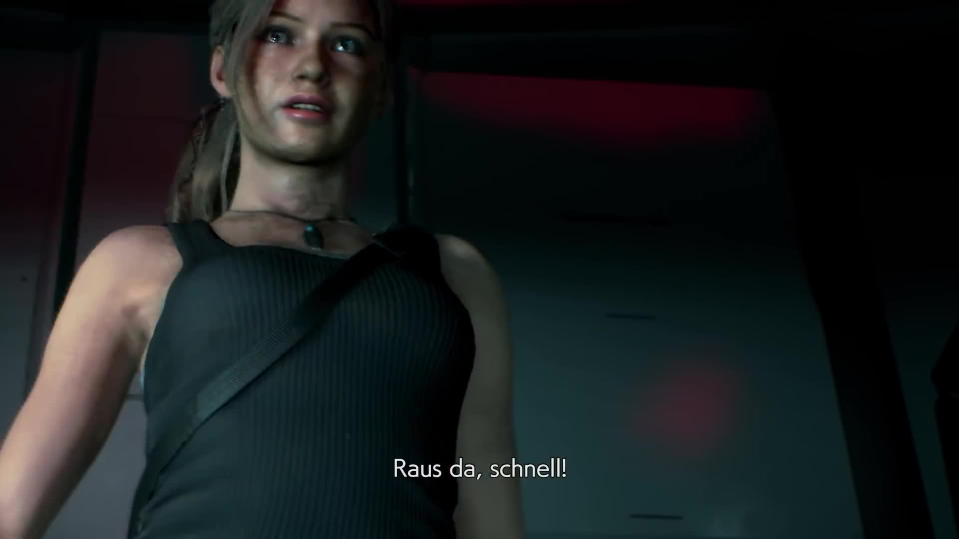 Trailer, Capcom, Resident Evil, Survival Horror, Resident Evil 2