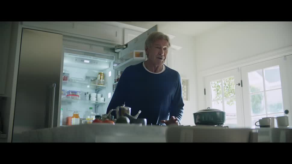 Amazon, Werbung, Werbespot, Super Bowl, Alexa, Spot, Superbowl, Harrison Ford, Superbowl 2019, Superbowl Werbung, Super Bowl LIII