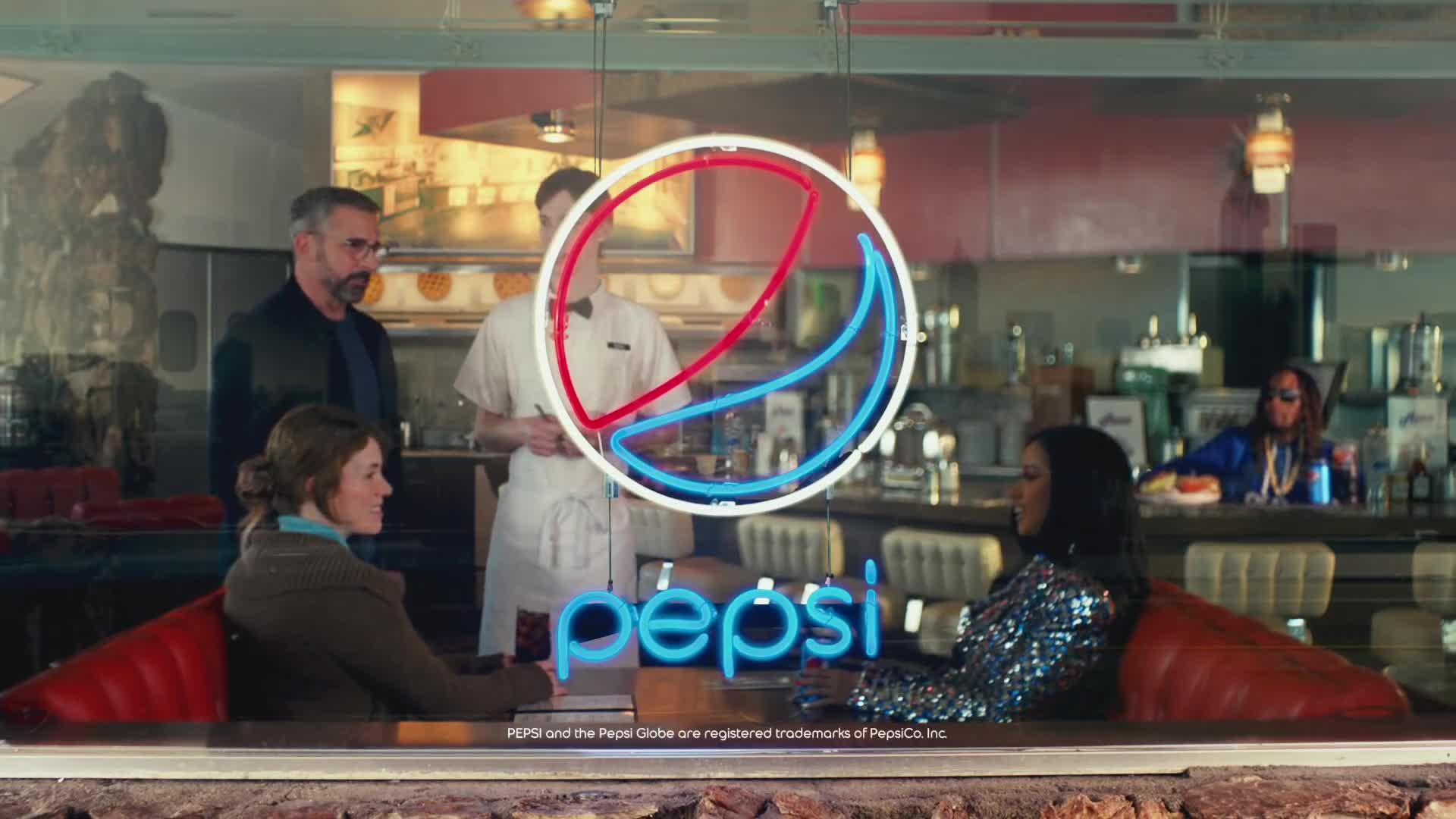Werbespot, Super Bowl, Super Bowl 2019, Pepsi