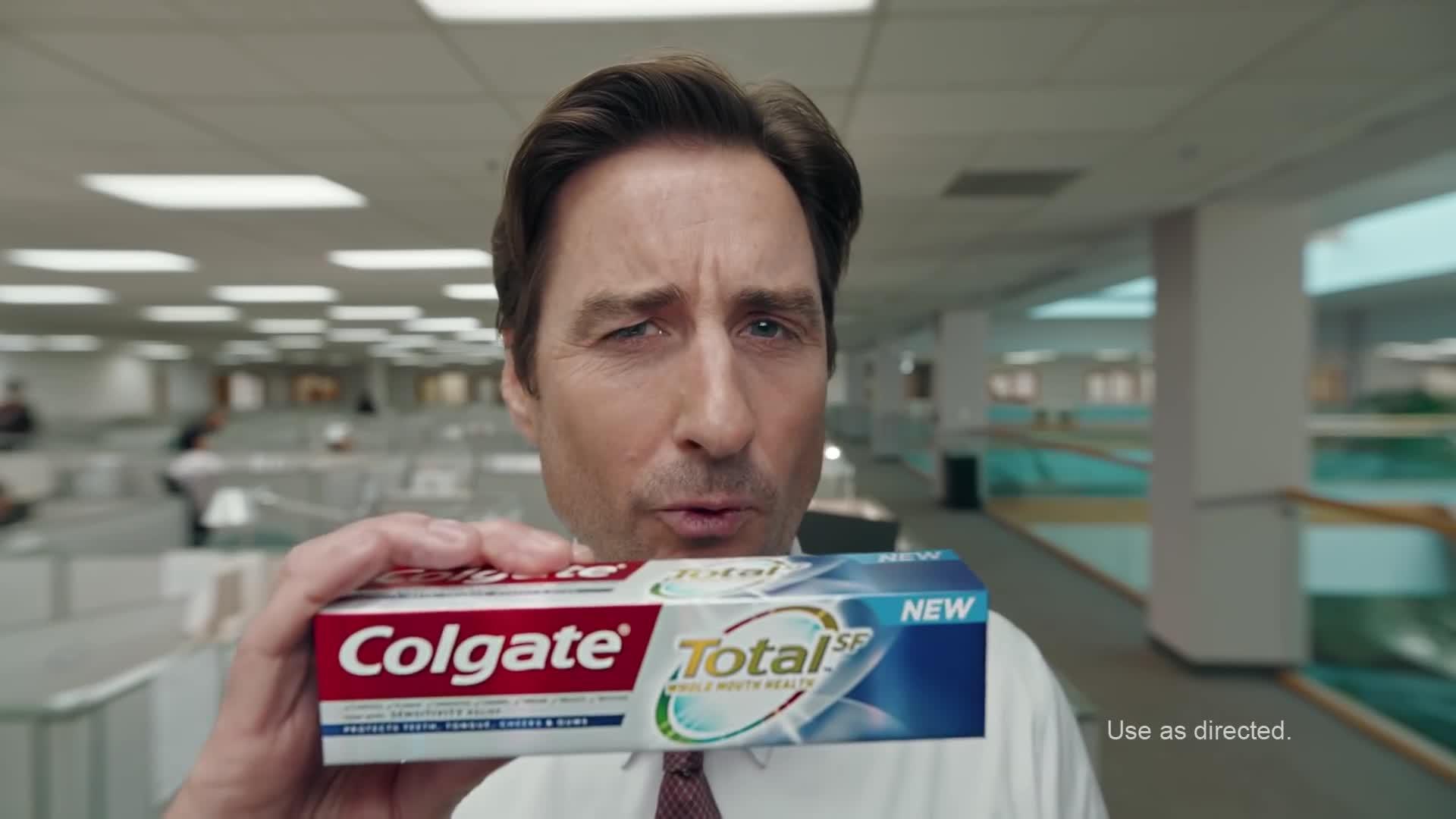 Werbung, Werbespot, Super Bowl, Spot, Super Bowl 2019, Colgate