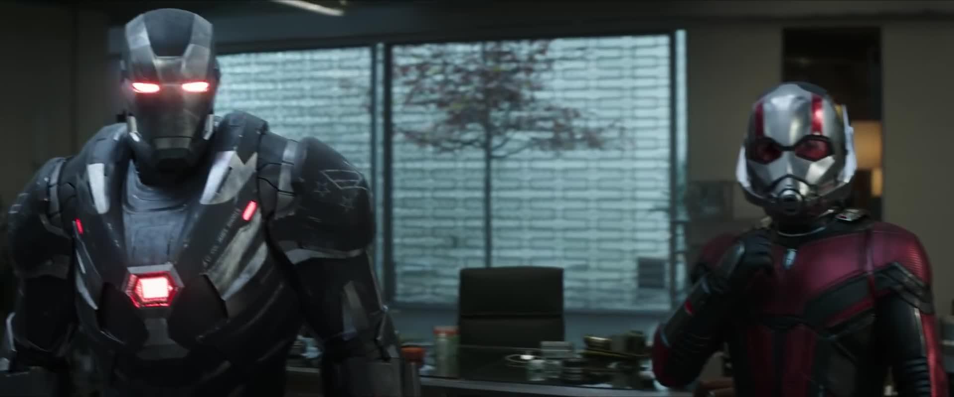 Werbespot, Kinofilm, Teaser, Disney, Marvel, Super Bowl, Avengers, Super Bowl 2019, Avengers: Endgame