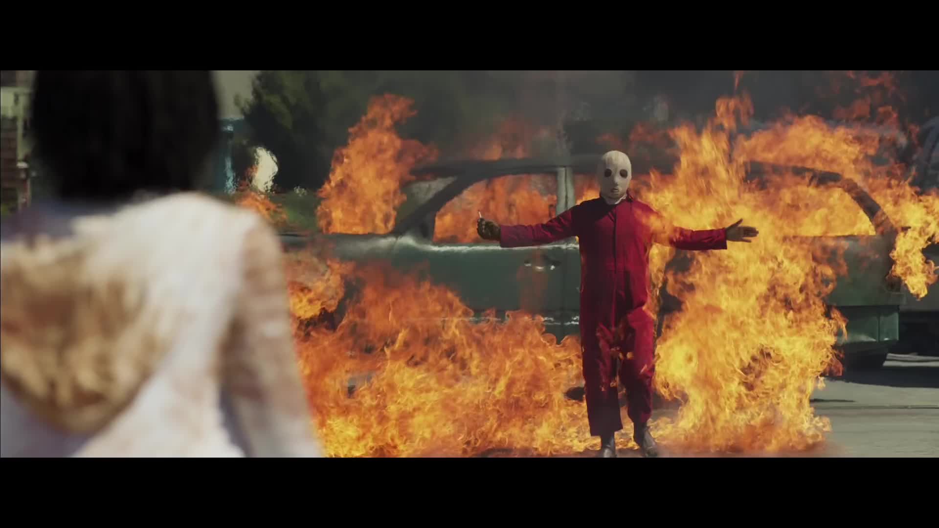 Trailer, Werbespot, Kino, Kinofilm, Super Bowl, Super Bowl 2019, Wir