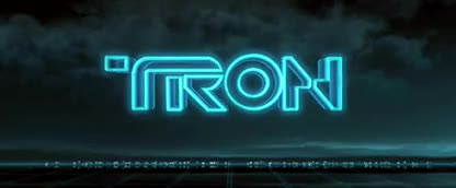Trailer, 3d, Kino, Disney, Tron, Tron Legacy