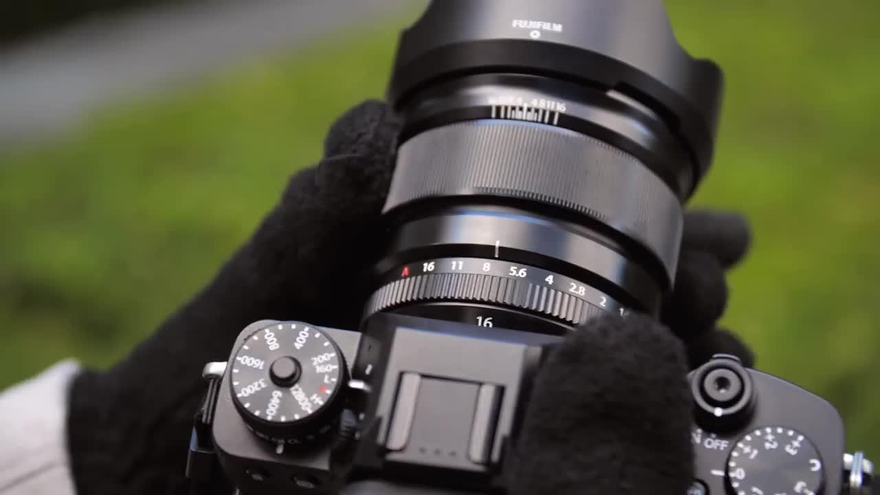 ValueTech, Fotografie, Objektiv, Fujifilm, Weitwinkel, XF16mm F1.4 R WR
