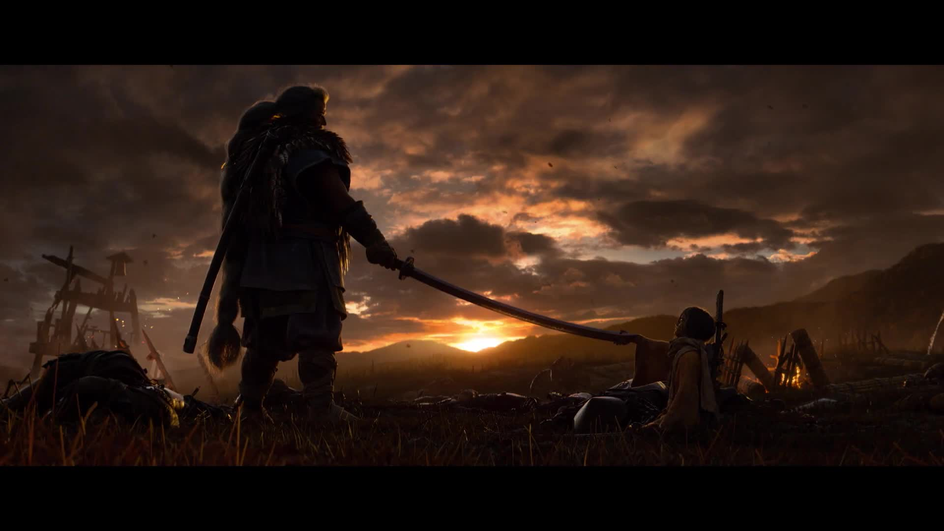 Trailer, action-rollenspiel, From Software, Sekiro, Shadows die Twice