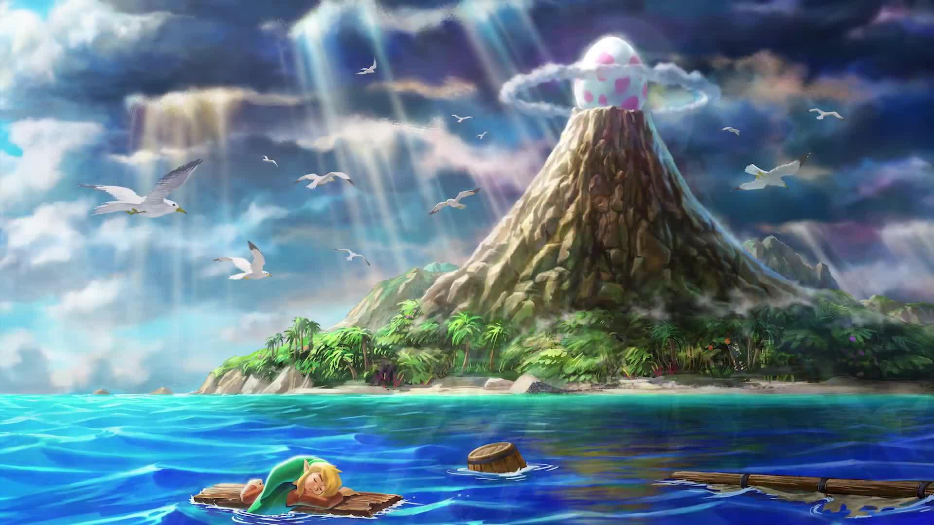 Spiele, Nintendo Switch, Switch, The Legend of Zelda, Zelda, Remake, Links Awakening