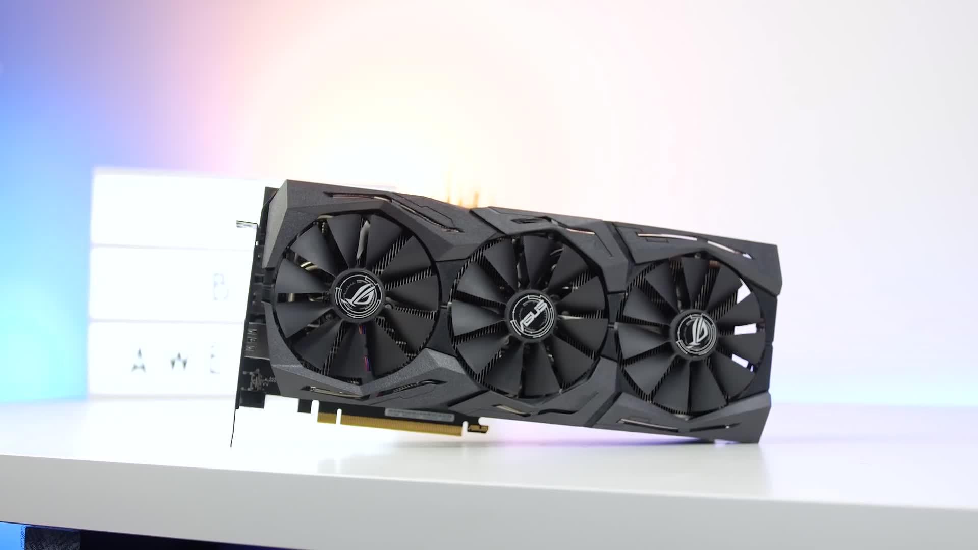 Test, Nvidia, Asus, Gpu, Grafikkarte, Zenchilli, Zenchillis Hardware Reviews, RTX, Nvidia RTX, GeForce RTX, RTX 2060, Nvidia RTX 2060, Asus Strix RTX 2060 OC, Asus Strix RTX 2060, Strix RTX 2060 OC, RTX 2060 OC