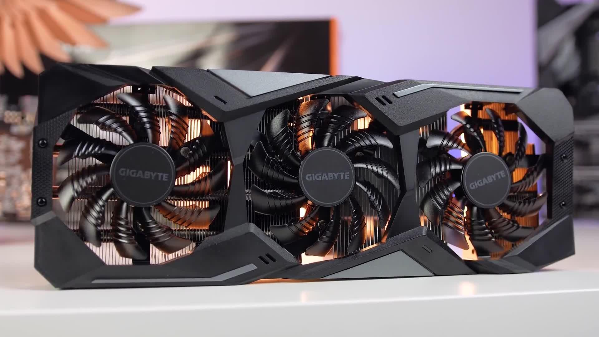 Test, Grafikkarte, Geforce, Zenchilli, Zenchillis Hardware Reviews, Gigabyte, RTX, RTX 2060, GeForce RTX 2060, Gigabyte GeForce RTX 2060 Gaming OC Pro, Gigabyte GeForce RTX 2060 Gaming OC, GeForce RTX 2060 Gaming OC Pro, GeForce RTX 2060 Gaming OC, Gigabyte GeForce RTX 2060