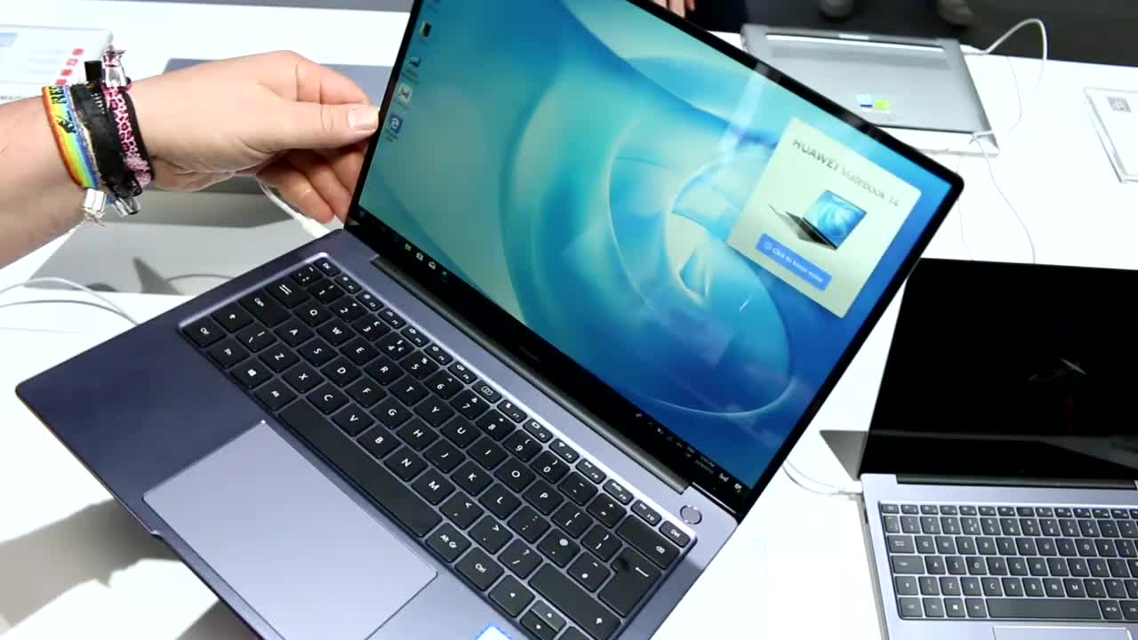 Huawei, MateBook, Huawei MateBook, MateBook 14