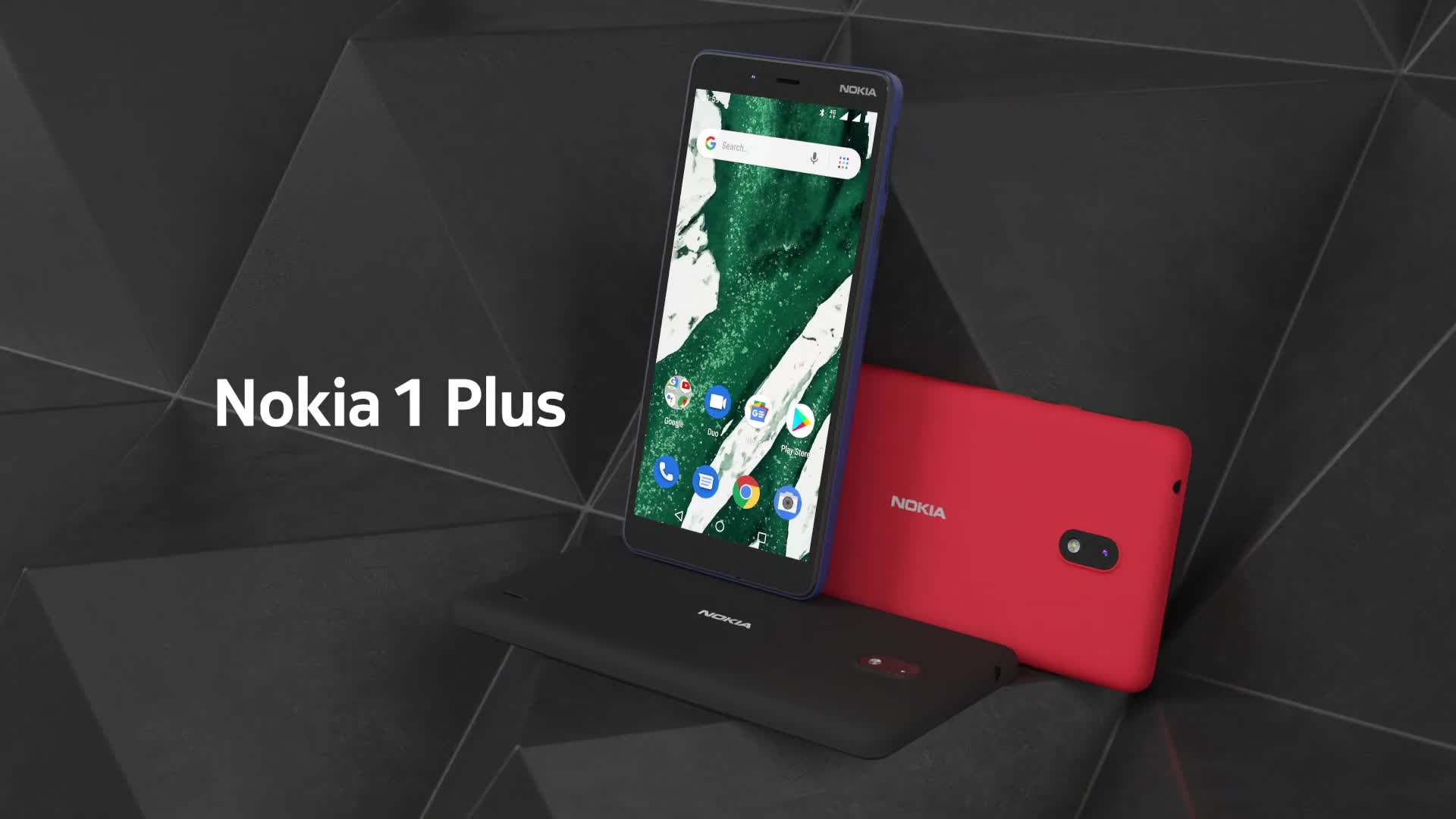 Smartphone, Nokia, Mwc, Mobile World Congress, MWC 2019, Mobile World Congress 2019, Nokia 1 Plus