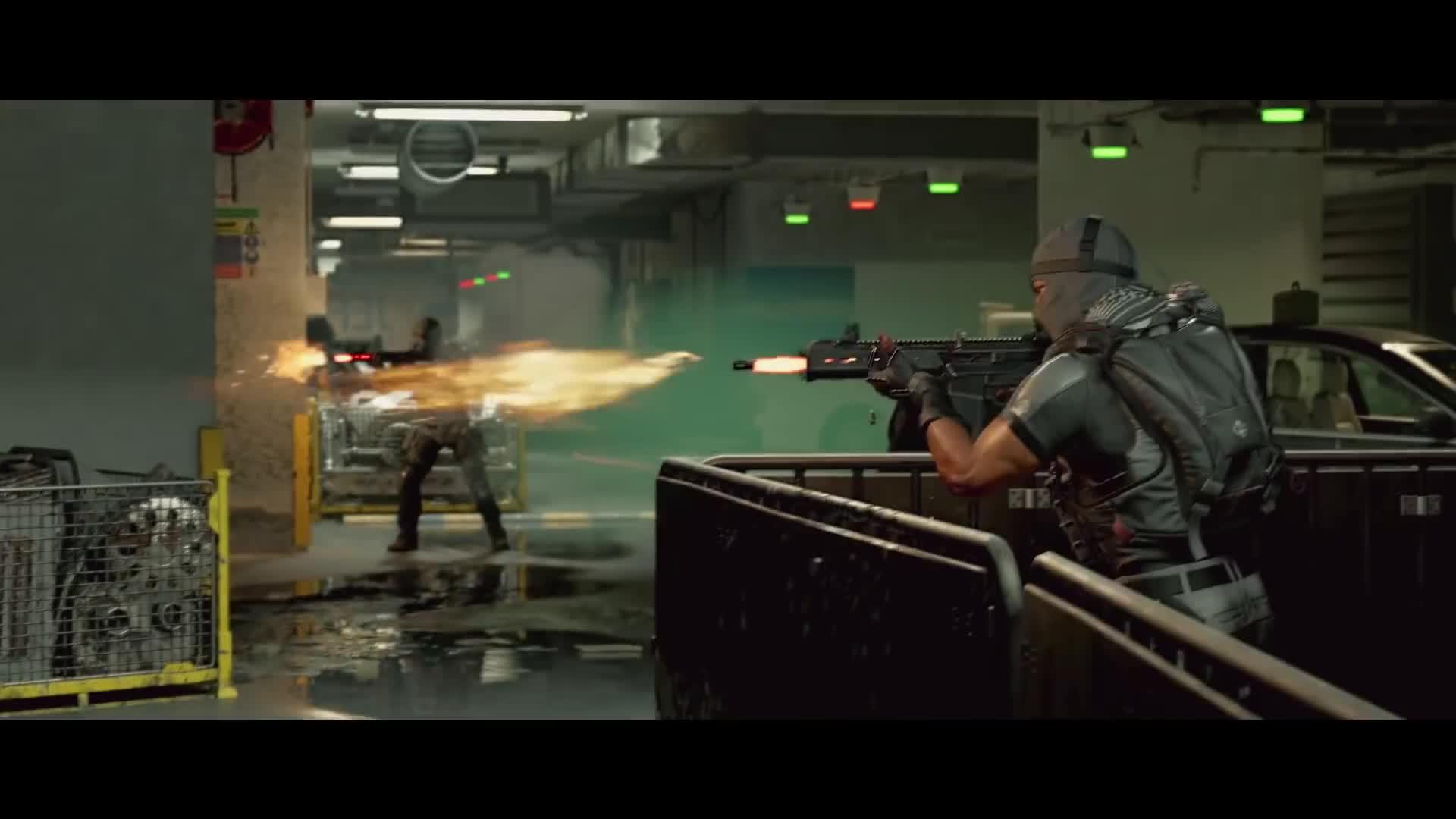 Trailer, Ubisoft, actionspiel, Tom Clancy, Tom Clancy's The Division, The Division, The Division 2, Tom Clancy's The Division 2