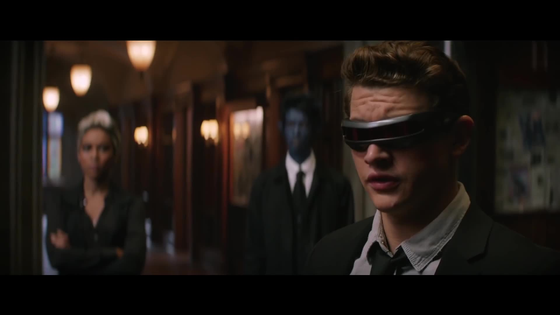 Trailer, Kino, Kinofilm, Marvel, 20th Century Fox, X-Men, X-Men: Dark Phoenix, Dark Phoenix