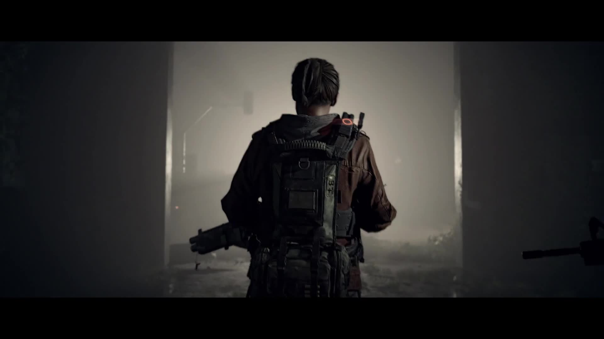 Trailer, Ubisoft, actionspiel, Tom Clancy, Tom Clancy's The Division, The Division 2, Tom Clancy's The Division 2