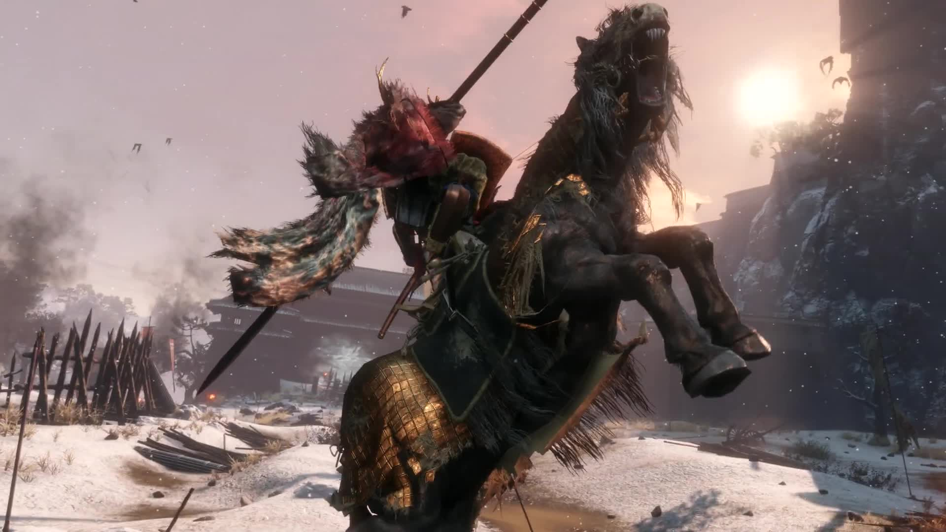 Trailer, Activision, From Software, Sekiro, Shadows die Twice, Sekiro: Shadows die Twice