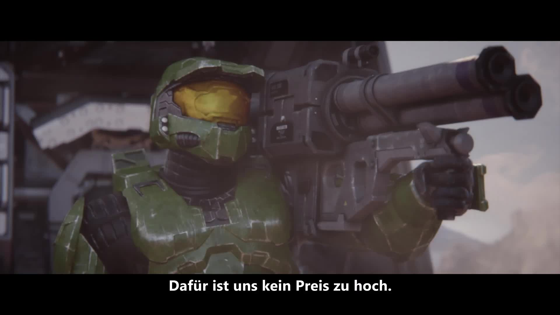 Microsoft, Trailer, Pc, actionspiel, Halo, Videospiele, Computerspiele, The Master Chief Collection, Master Chief