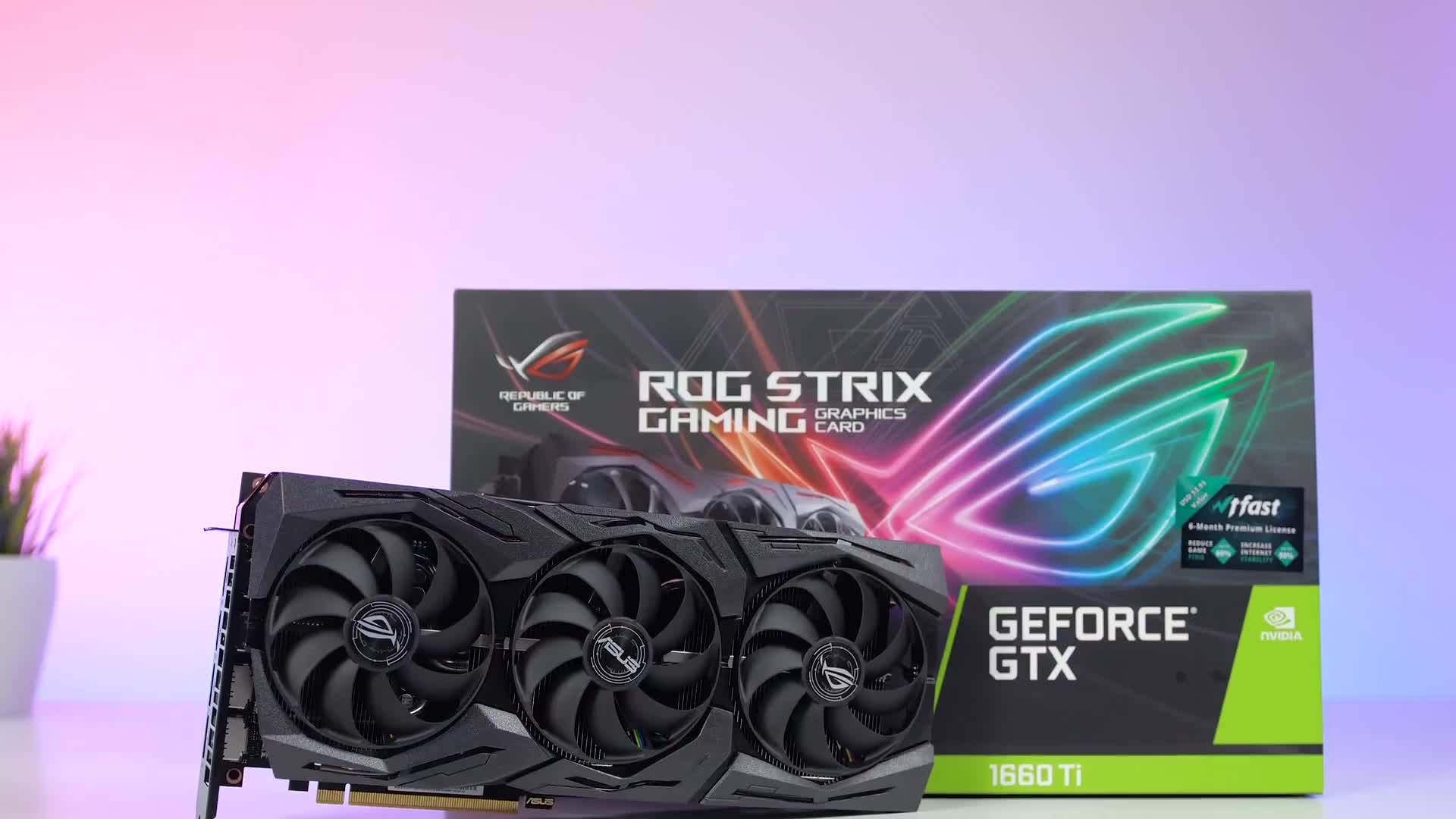 Test, Asus, Nvidia, Grafikkarte, Zenchilli, Zenchillis Hardware Reviews, Gtx, GTX 1660 TI, GTX 1660, Asus GeForce GTX 1660 Ti Strix OC, Asus GeForce GTX 1660 Ti Strix, GeForce GTX 1660 Ti