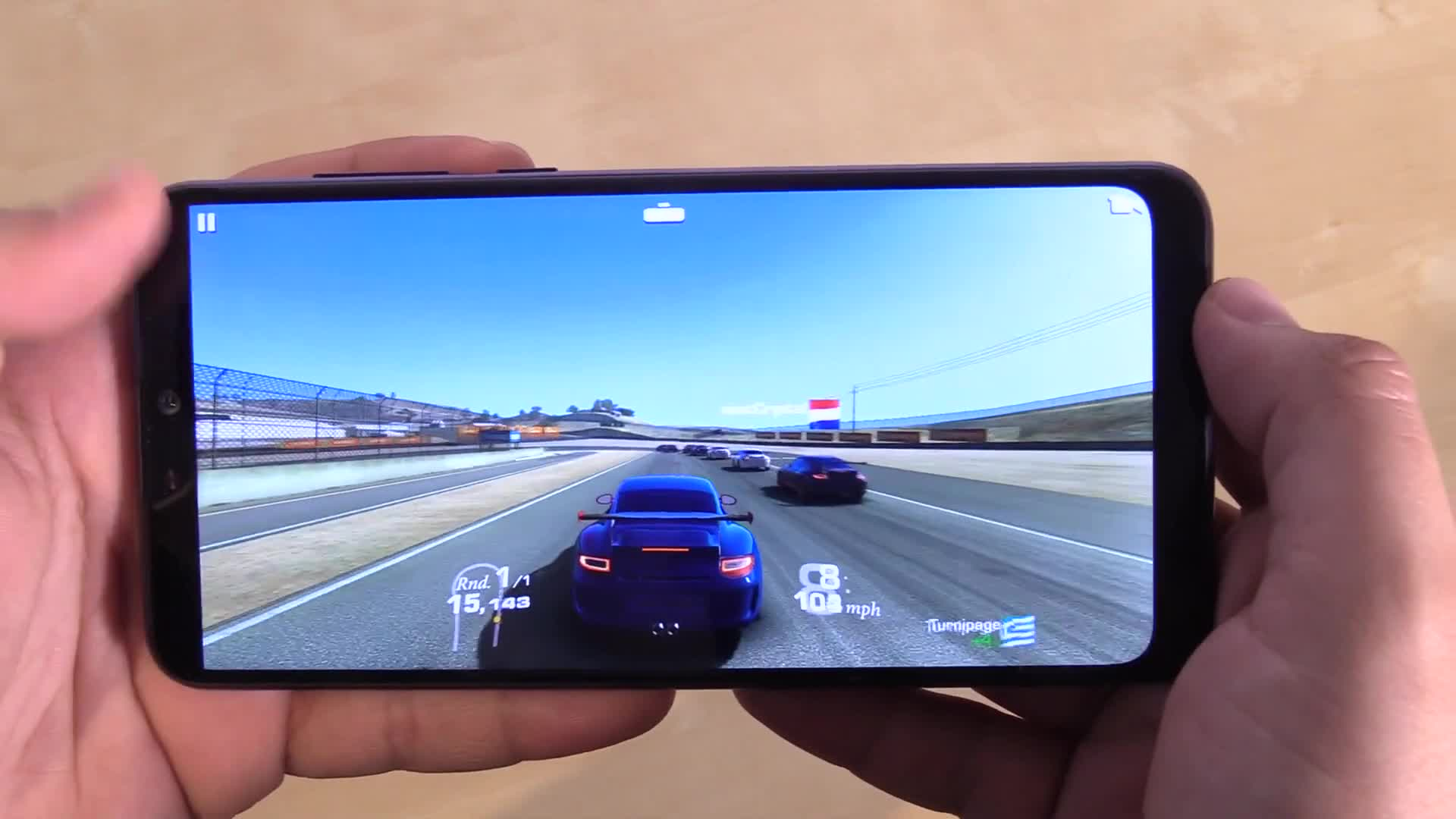 Smartphone, Android, Hands-On, Asus, NewGadgets, Johannes Knapp, ZenFone, Asus ZenFone, ASUS ZenFone Max Pro M2, ZenFone Max Pro M2