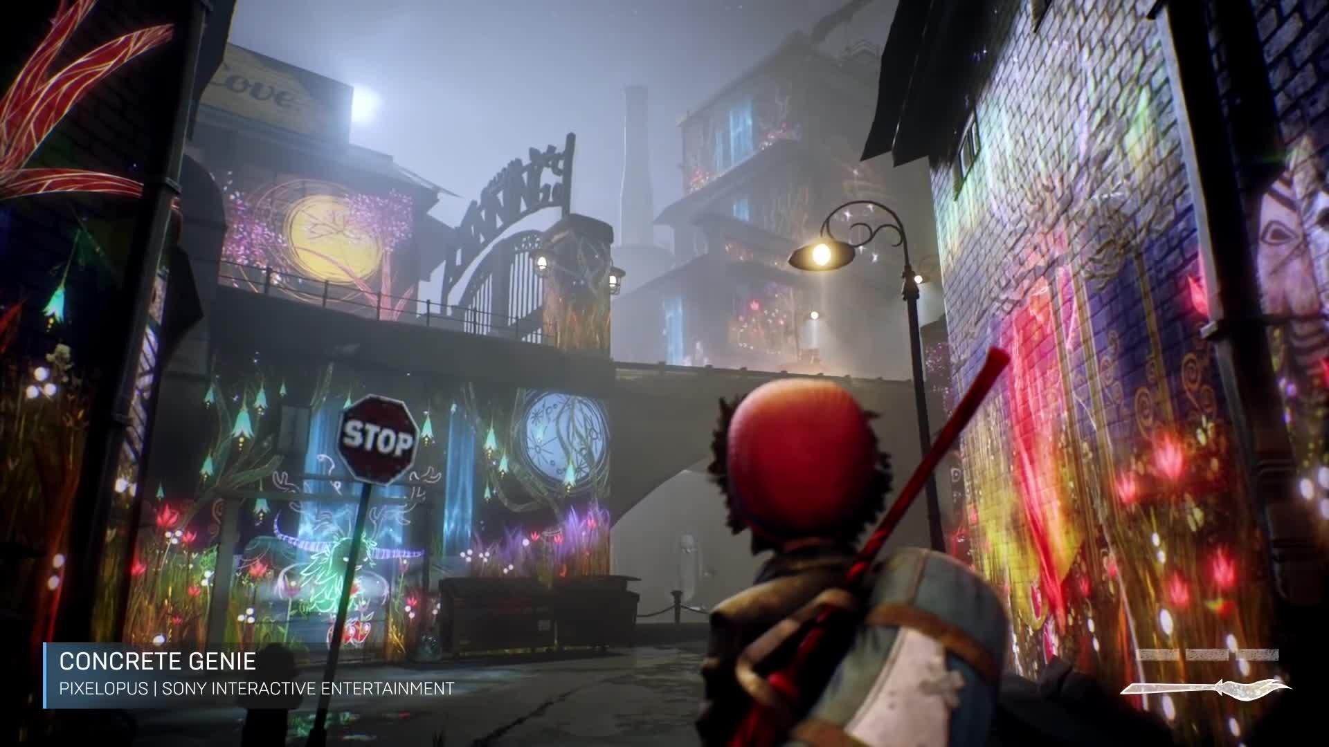 Trailer, Epic Games, unreal engine 4, GDC, Unreal Engine, Game Developers Conference, Grafik-Engine, GDC 2019