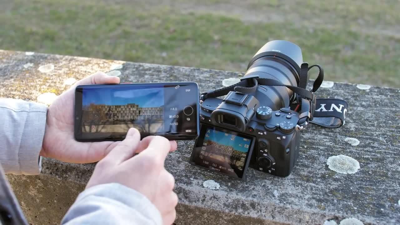 Sony, Kamera, ValueTech, Fotografie, Nikon, DSLM, Systemkamera, Nikon Z6, Sony A7 III