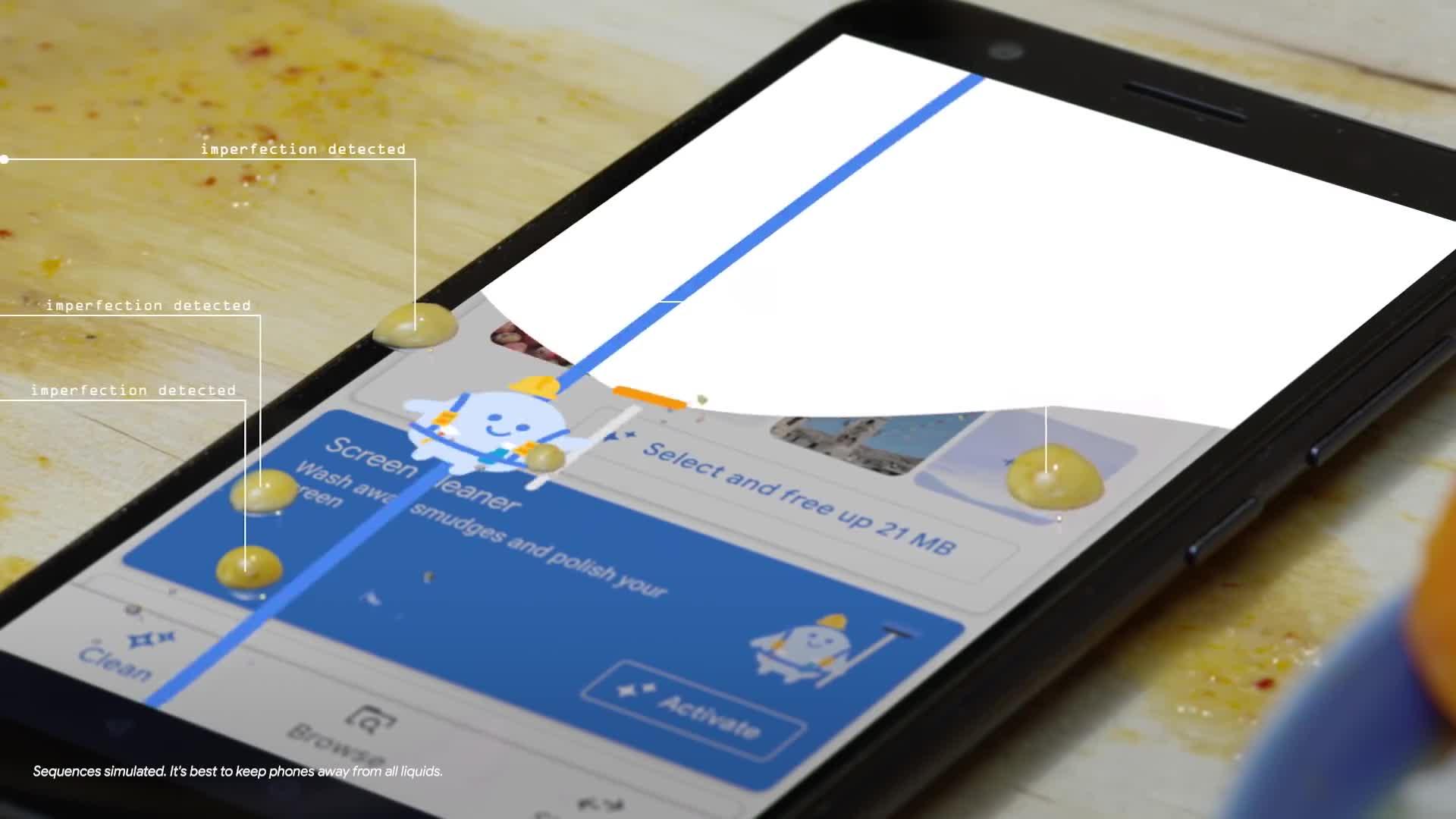 Google, Android, App, Aprilscherz, 1. April