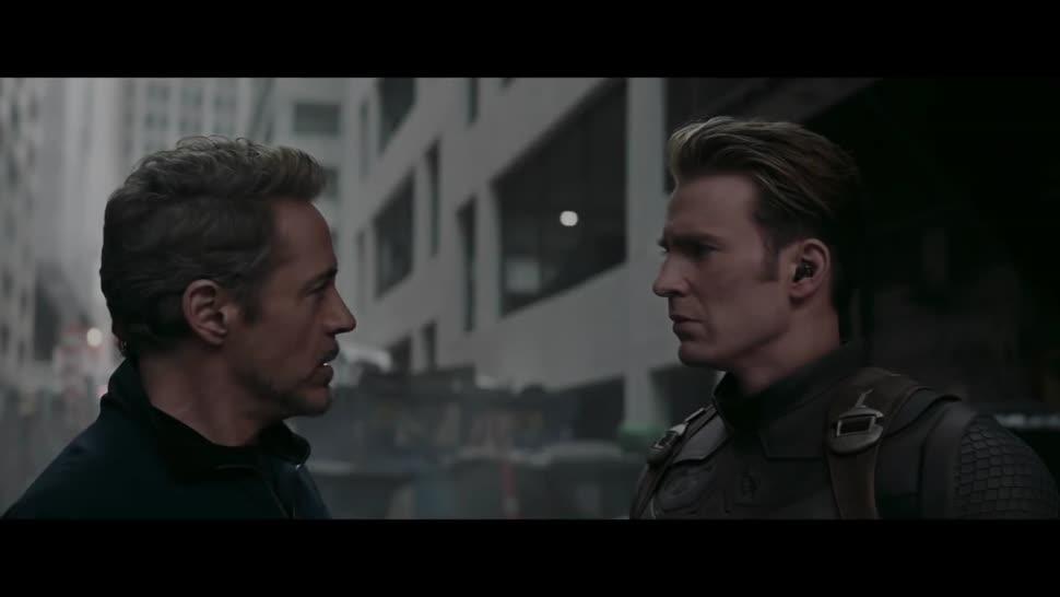 Trailer, Kinofilm, Kino, Marvel, Disney, Avengers, Avengers: Endgame, Superhelden
