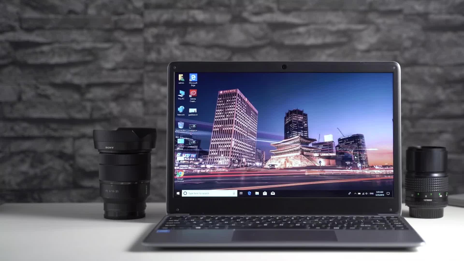 Windows 10, Notebook, Laptop, Test, Andrzej Tokarski, Tabletblog, Chuwi, Chuwi HeroBook, HeroBook