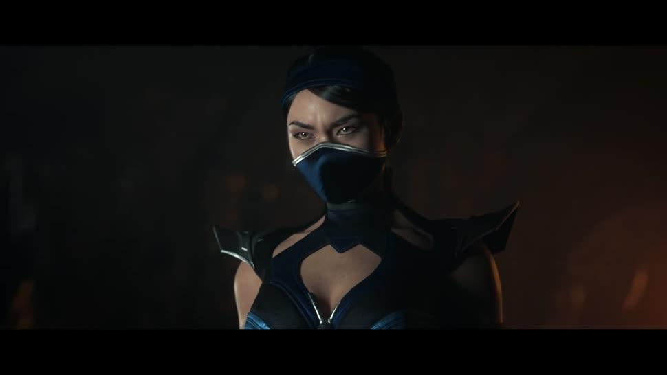 Trailer, Warner Bros., Prügelspiel, Mortal Kombat, NetherRealm, Mortal Kombat 11