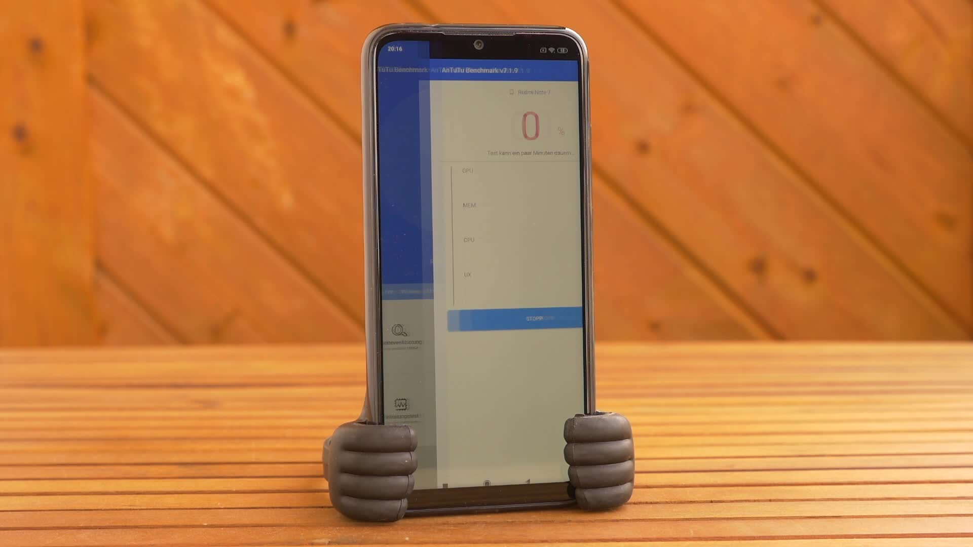 Smartphone, Android, Test, Xiaomi, Timm Mohn, Redmi NOte 7