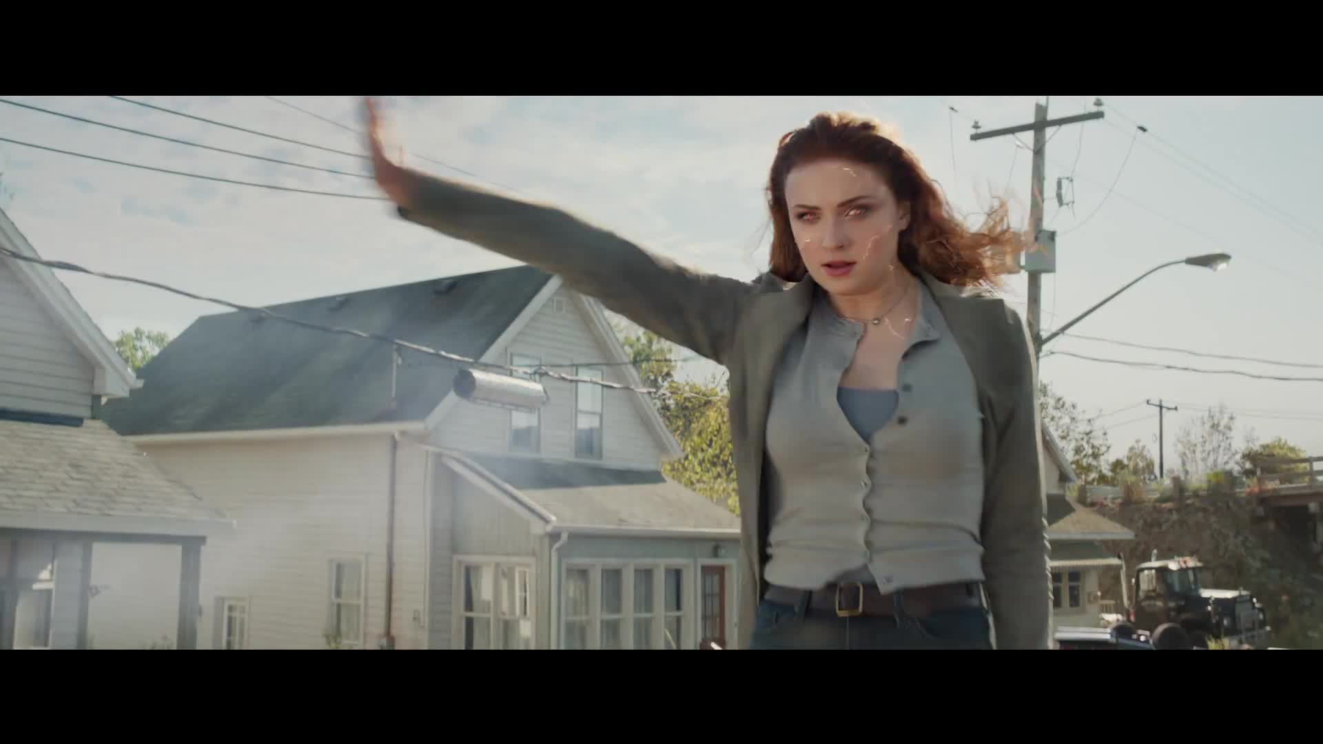 Trailer, Kinofilm, Kino, Marvel, 20th Century Fox, X-Men, Dark Phoenix, X-Men: Dark Phoenix