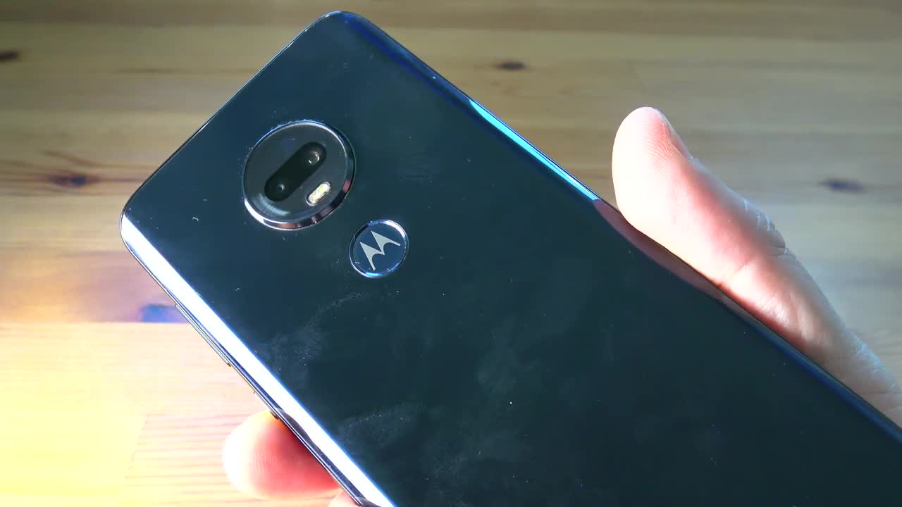 Smartphone, Android, Test, Motorola, ValueTech, Moto G7 Plus