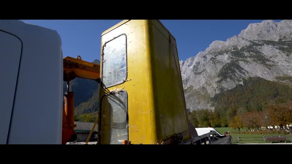 Deutsche Telekom baut letzte gelbe Telefonzelle ab