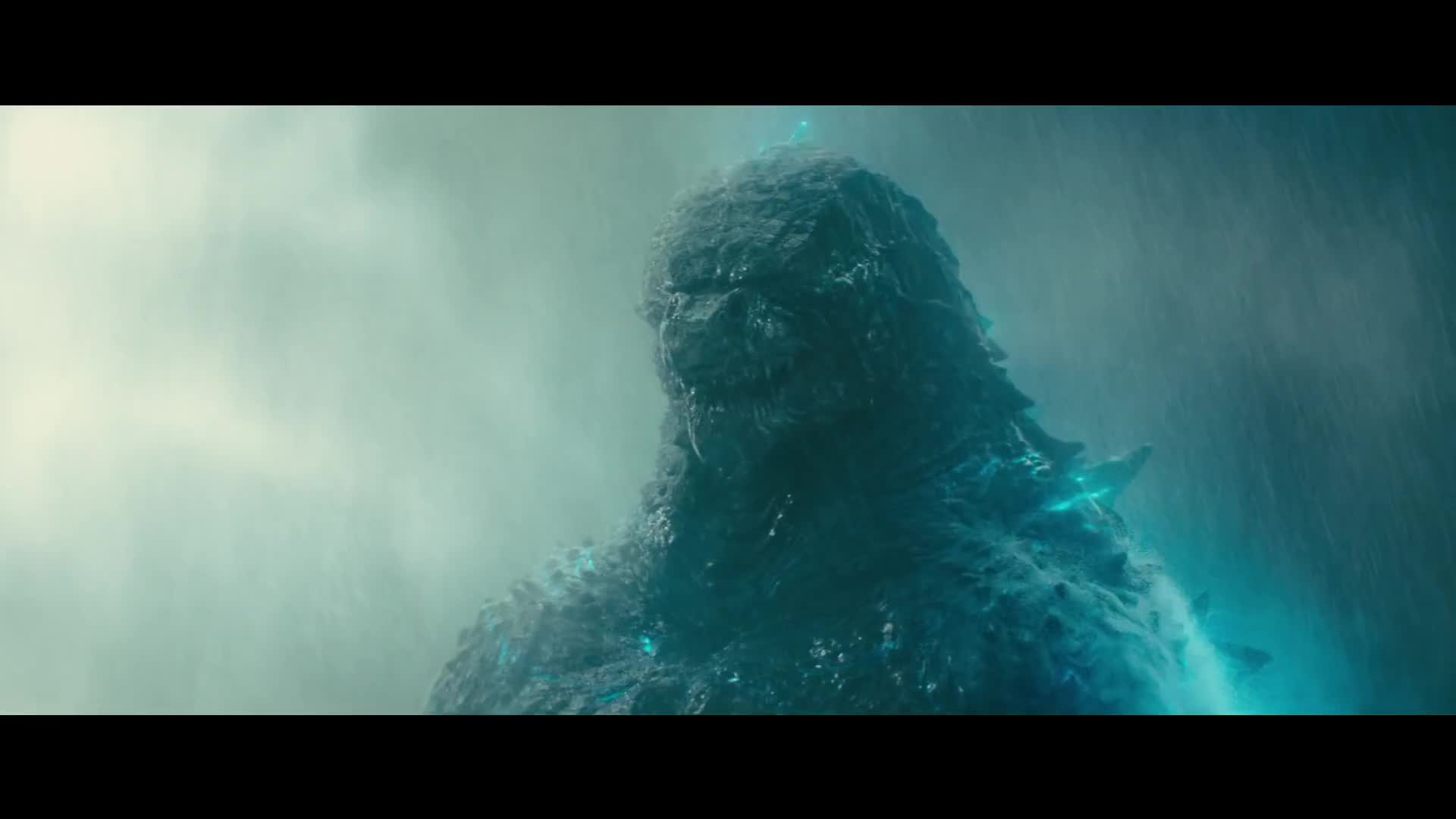 Trailer, Kino, Kinofilm, Warner Bros., Warner Bros, Godzilla 2, Godzilla, King of the Monsters