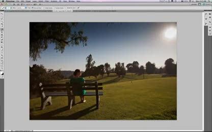 Adobe, Photoshop, Content-Aware Fill