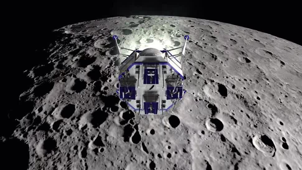 Mondlandung Datum