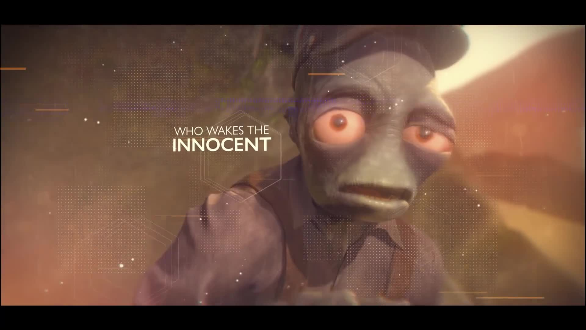 Trailer, Teaser, Adventure, Jump & Run, Oddworld, Oddworld Inhabitants, Soulstorm, Oddworld: Soulstorm