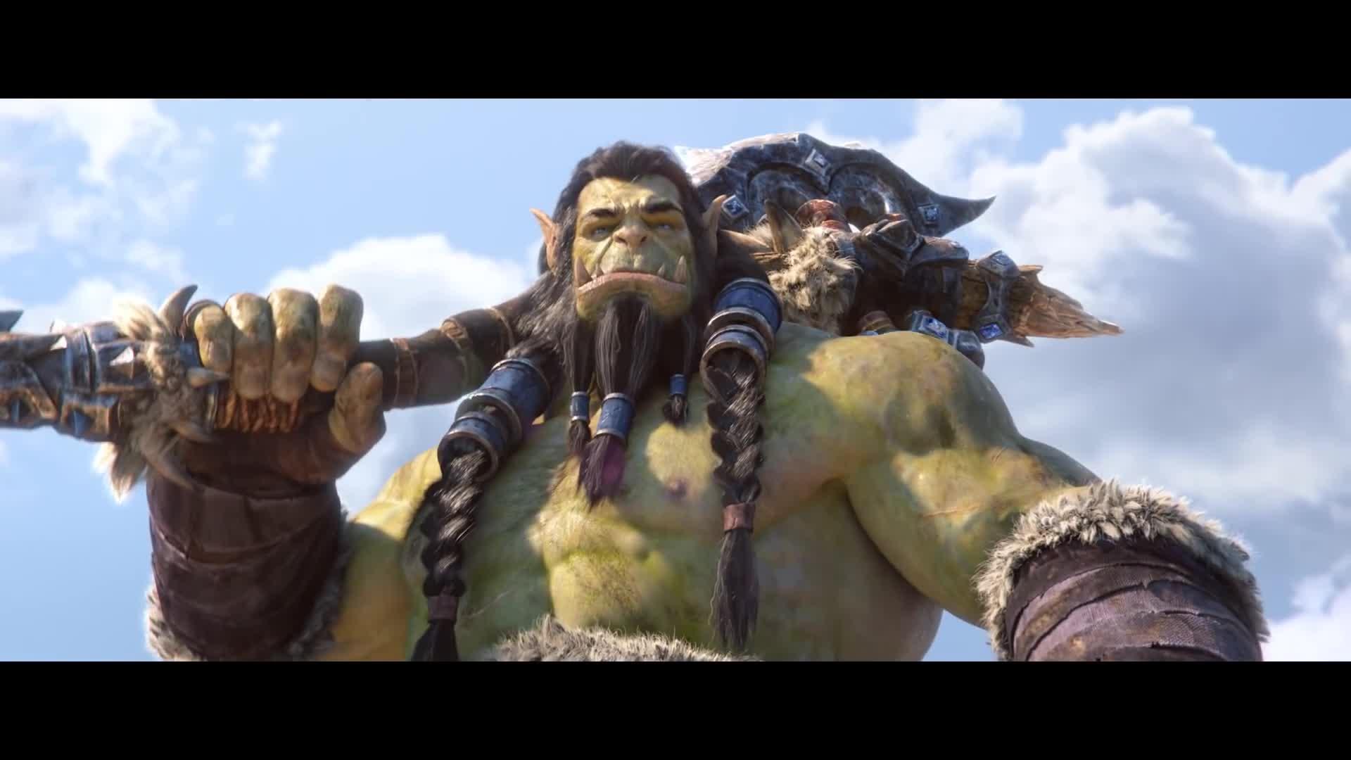 Trailer, Online-Spiele, Blizzard, Mmorpg, Mmo, Online-Rollenspiel, World of Warcraft, Battle for Azeroth