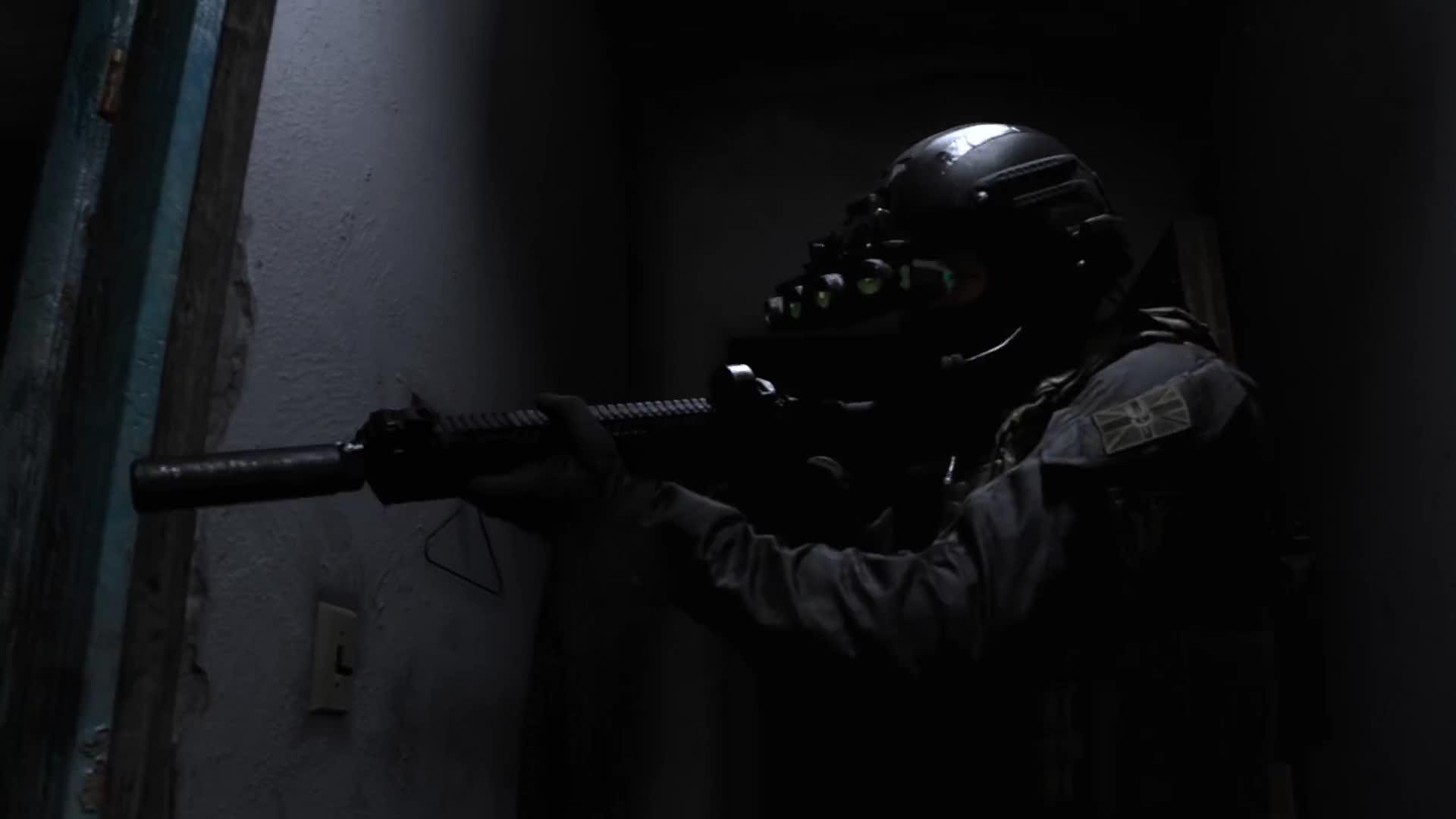 Trailer, Ego-Shooter, Call of Duty, Activision, Infinity Ward, Modern Warfare, Cross-Play, Crossplay, Call of Duty: Modern Warfare
